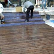 پروژه ترمو وود محمد شهر