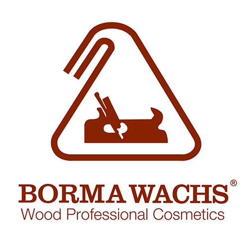 رنگ چوب Bormawachs