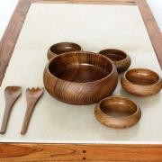 روغن مخصوص ظروف چوبی بورما واکس
