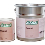 لاک پارکت دیوترول (Diotrol Floor Oil)