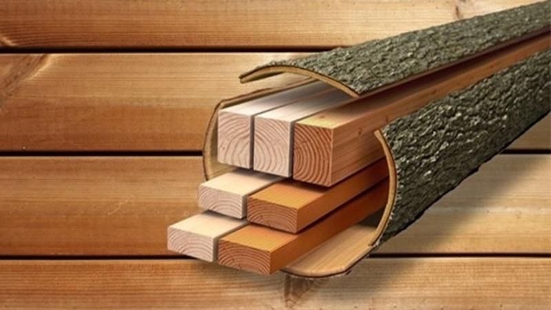 مقایسه ترمووود و چوب طبیعی