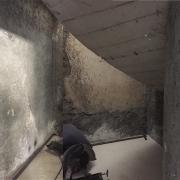 زیرکاری سونا خشک